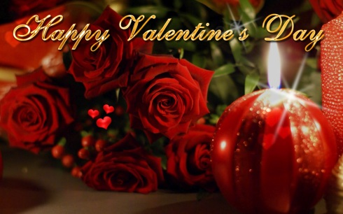 happy-valentines-day-ecard-wallpaper-candle-roses-10-2